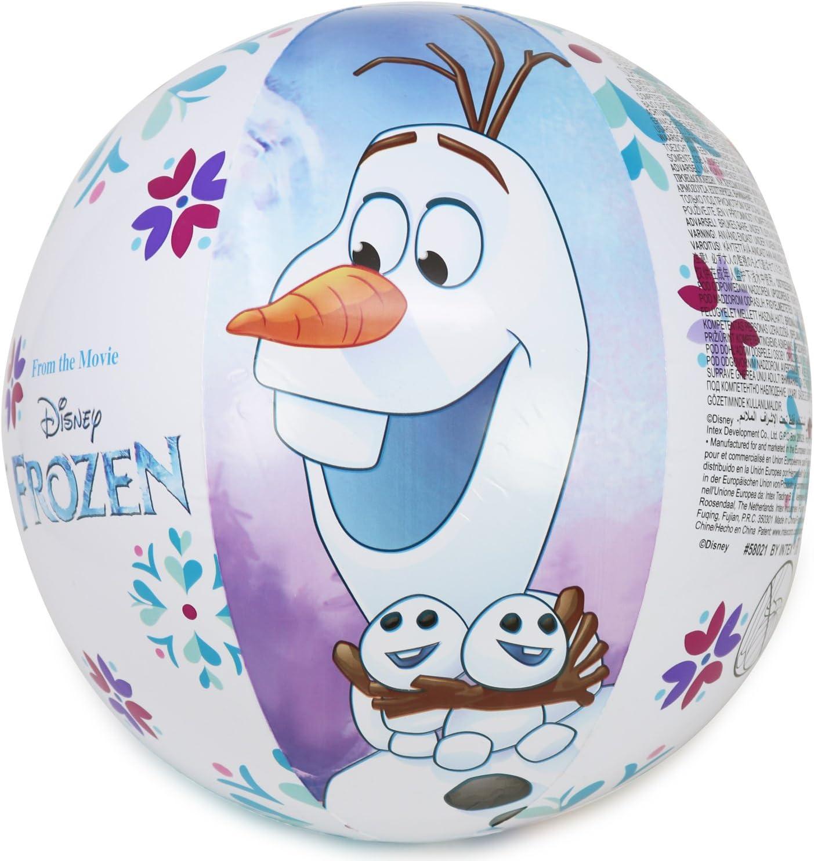 Tigger und I-Aah com-four/® 2X Wasserb/älle Beachball mit Motiven von den Disney-Figuren Winnie Puuh /Ø 50 cm - 02 St/ück Winnie Puuh