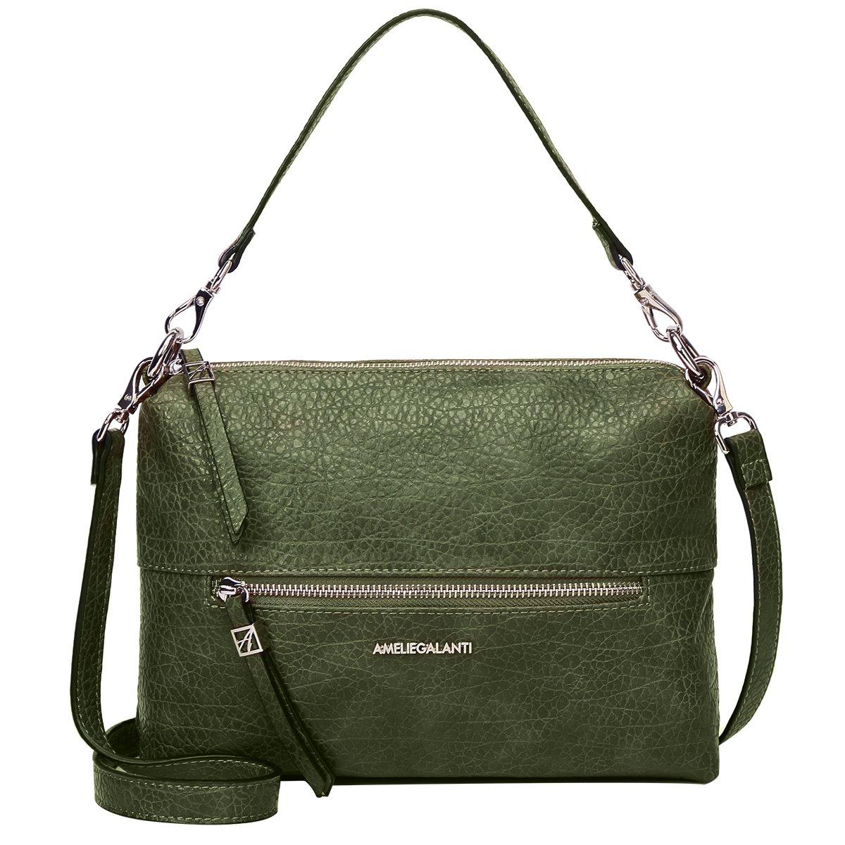 Medium Handbags Simple Shoulder Bags for Women Casual Satchel