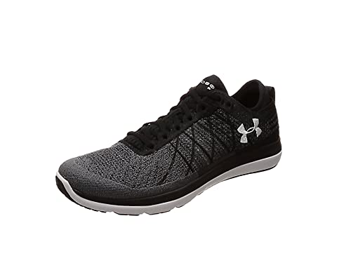 Under Armour UA Threadborne Fortis Scarpe Running Uomo ... 0e0875287ea