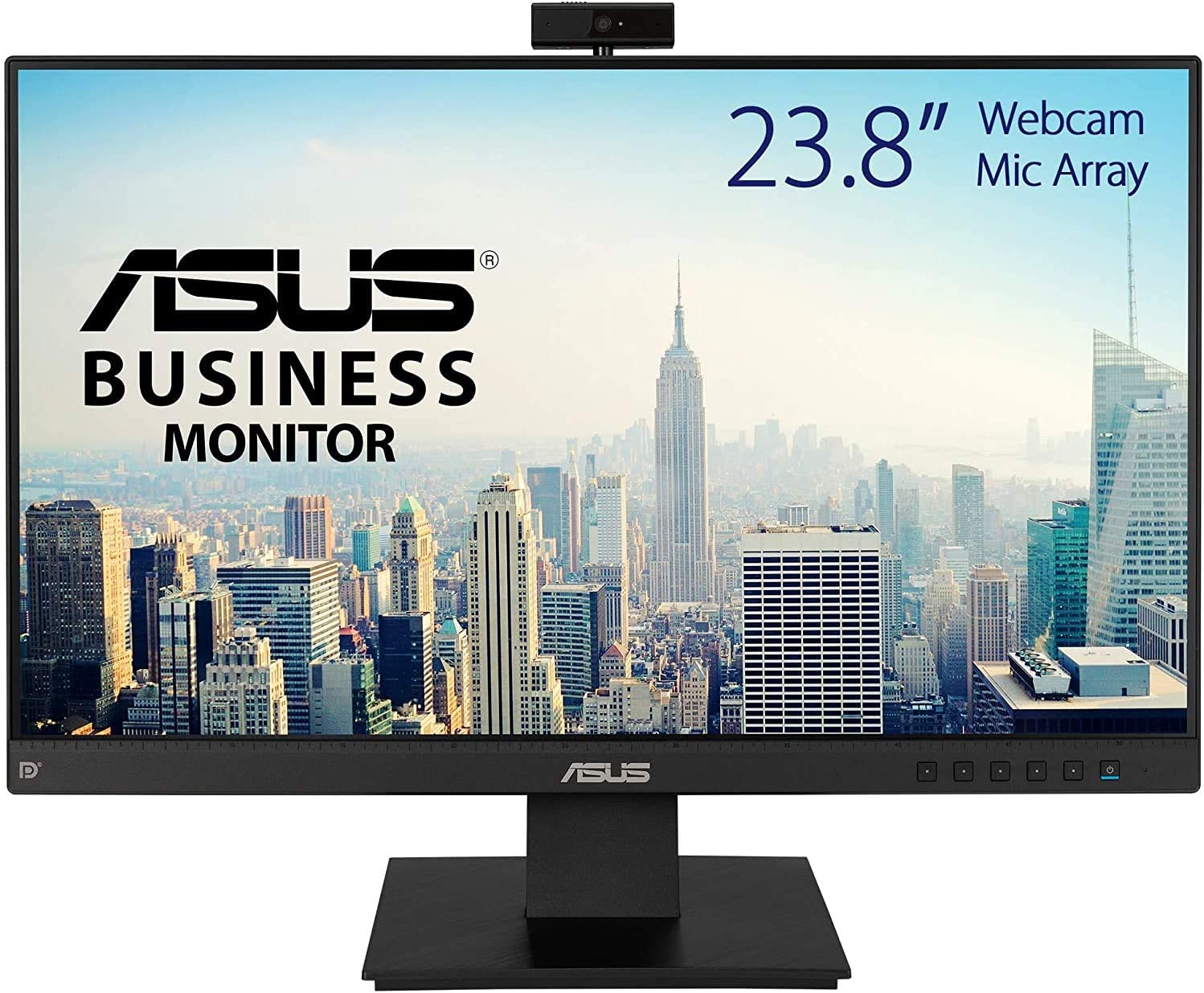 Asus Be24eqk 23 8 Full Hd Business Monitor With Computers Accessories
