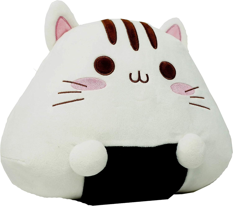 Rice Ball Onigiri Japanese Sushi Cat 10