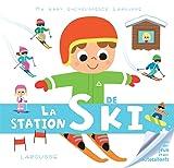 La station de ski
