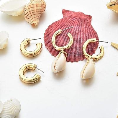 Ocean Jewelry Nautical Jewelry Mermaid Tail Jewelry Set Mermaid Necklace Beaded Bracelet Beach Jewelry Fish Earrings