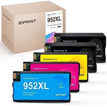 Amazon.com: [Newes CHIP] ZIPRINT Cartucho de tinta ...