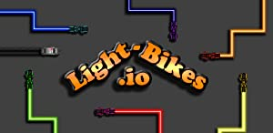 Light-Bikes.io by New Leaf Studios