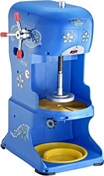 Great Northern Premium Quality Ice Cub Shaved Commercial Ice Machine
