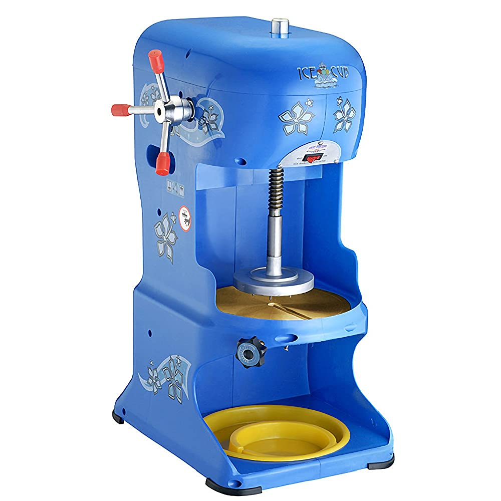 Great Northern Commercial Quality Shaved Ice Machine