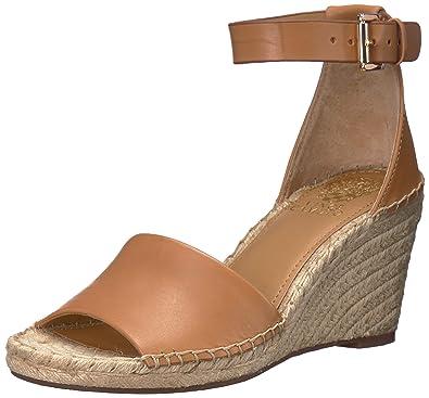 418fd30f5e3 Vince Camuto Women's Leera Espadrille Wedge Sandal