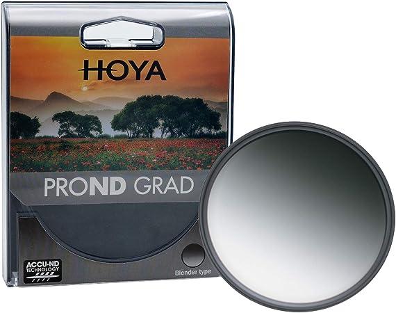 Hoya Pro Nd Grad 16 77mm Durchmesser Korrektur Von Kamera