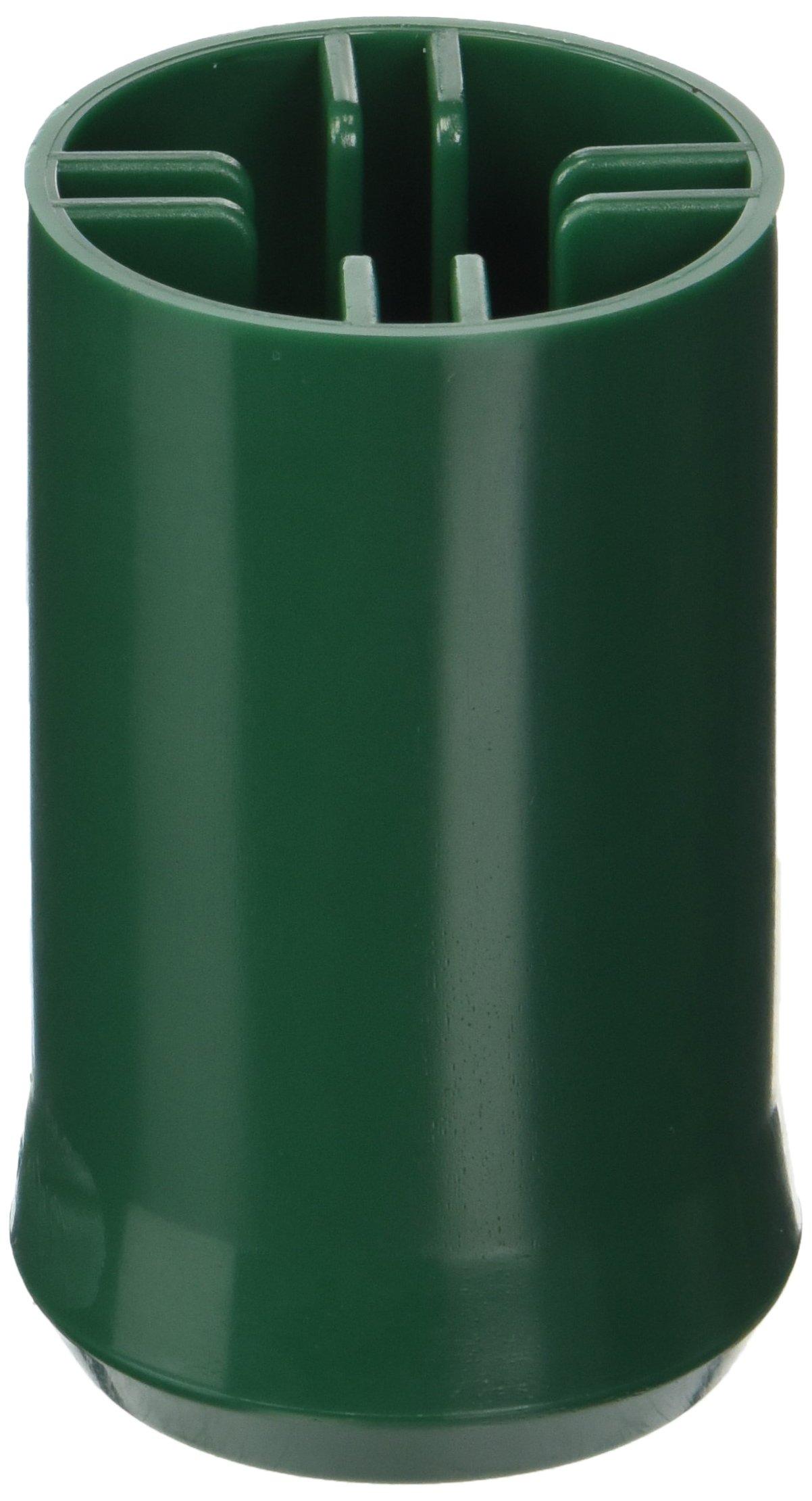 Stake-SAFE 1007G 10 Per Bag, 4x2, Green