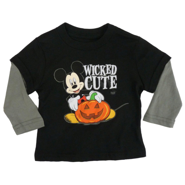 Disney Infant & Toddler Niños Negro Wicked disfraz de Halloween ...