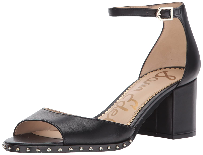 0d540f21f473 Amazon.com  Sam Edelman Women s Susie 3 Heeled Sandal  Shoes