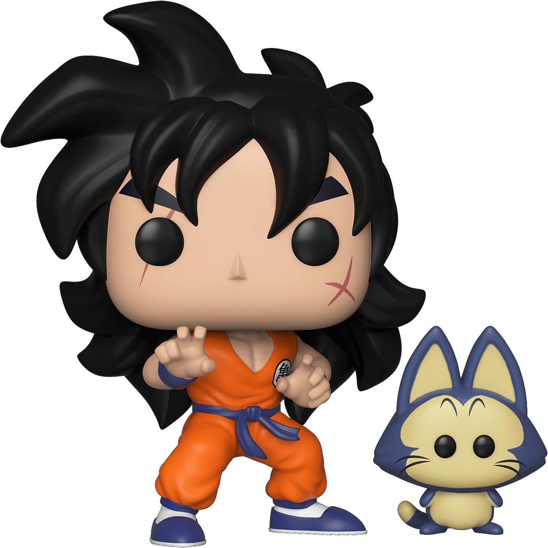 Dragon Ball Z S5 - Pop Yamcha & Puar