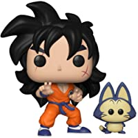Funko Pop and Buddy Dragon Ball Z Yamcha and Puar