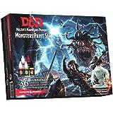 Dungeons & Dragons: Nolzur's Marvelous Pigments Monster Paint Set