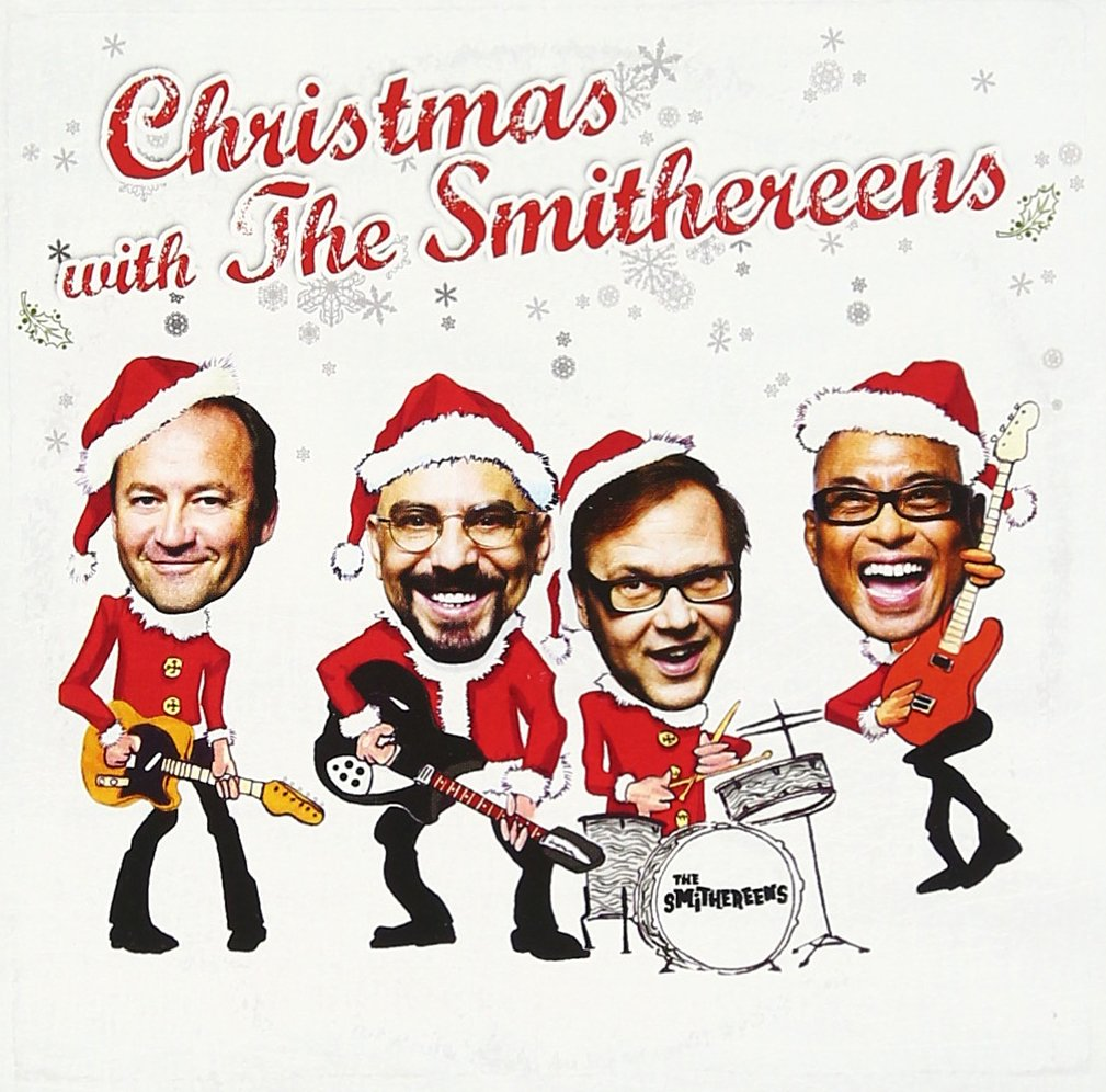 SMITHEREENS - Christmas With the Smithereens - Amazon.com Music