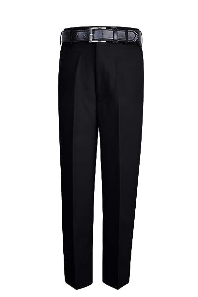 Amazon.com: S.H. Churchill & Co. Pantalón y cinturón para ...