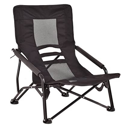 cbc6f8bcb0 Amazon.com : Heize best price Outdoor High Back Folding Beach Chair ...
