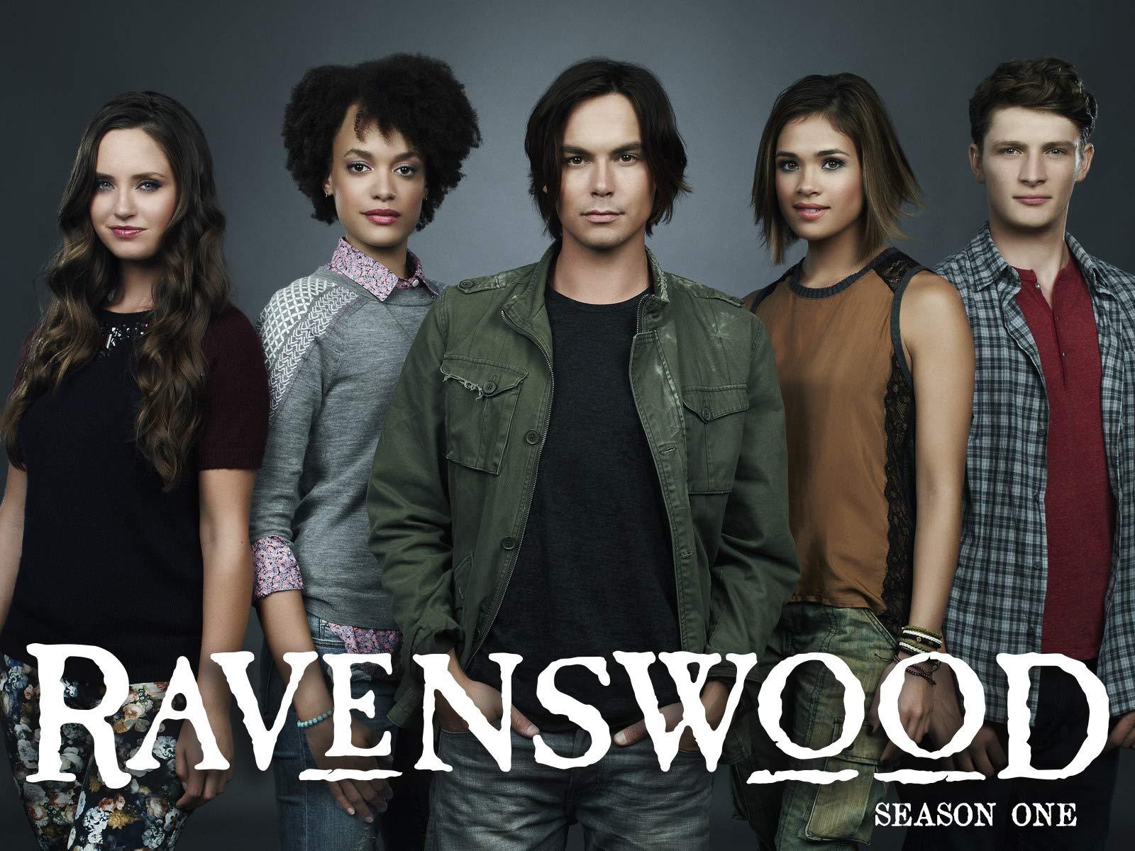 Ravenswood Luke