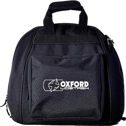 OF733 - Oxford Deluxe Revestido Vellón Bolsa Casco: Amazon ...