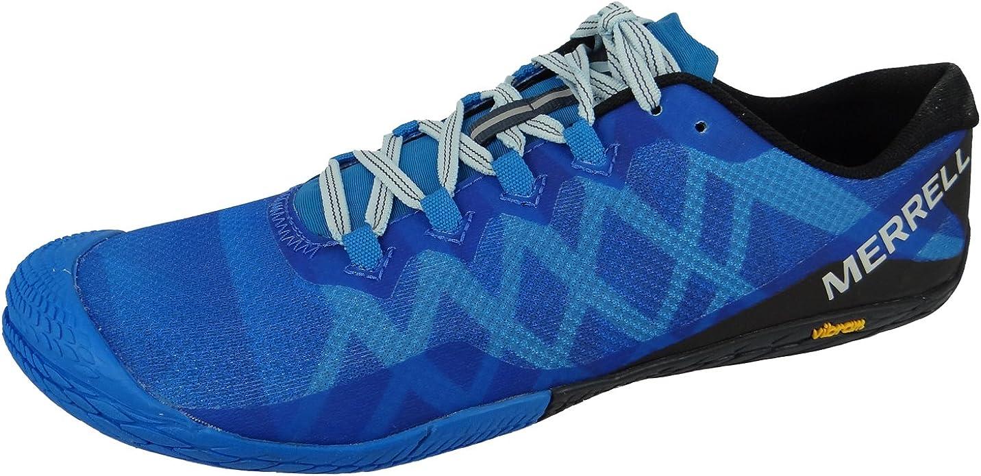 2. Merrell Vapor Glove Running Shoes