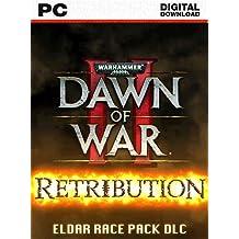 Warhammer 40,000 : Dawn of War II - Retribution - Eldar Race Pack DLC [Online Game Code]