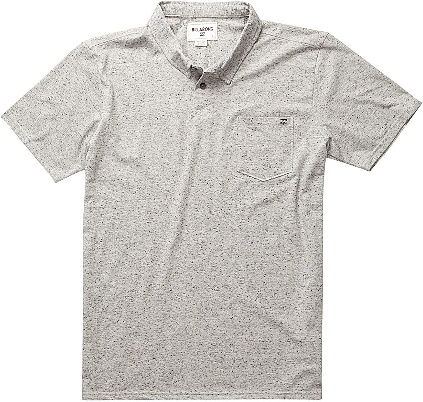 BILLABONG Standard Issue Polo de Hombre, Hombre, Standard Issue ...