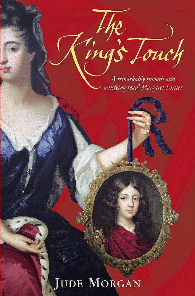 Read Online The King's Touch PDF