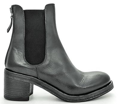 co Black Women's Dolani 5 3 Ernesto Ankle uk Size Amazon Boots qSza7I