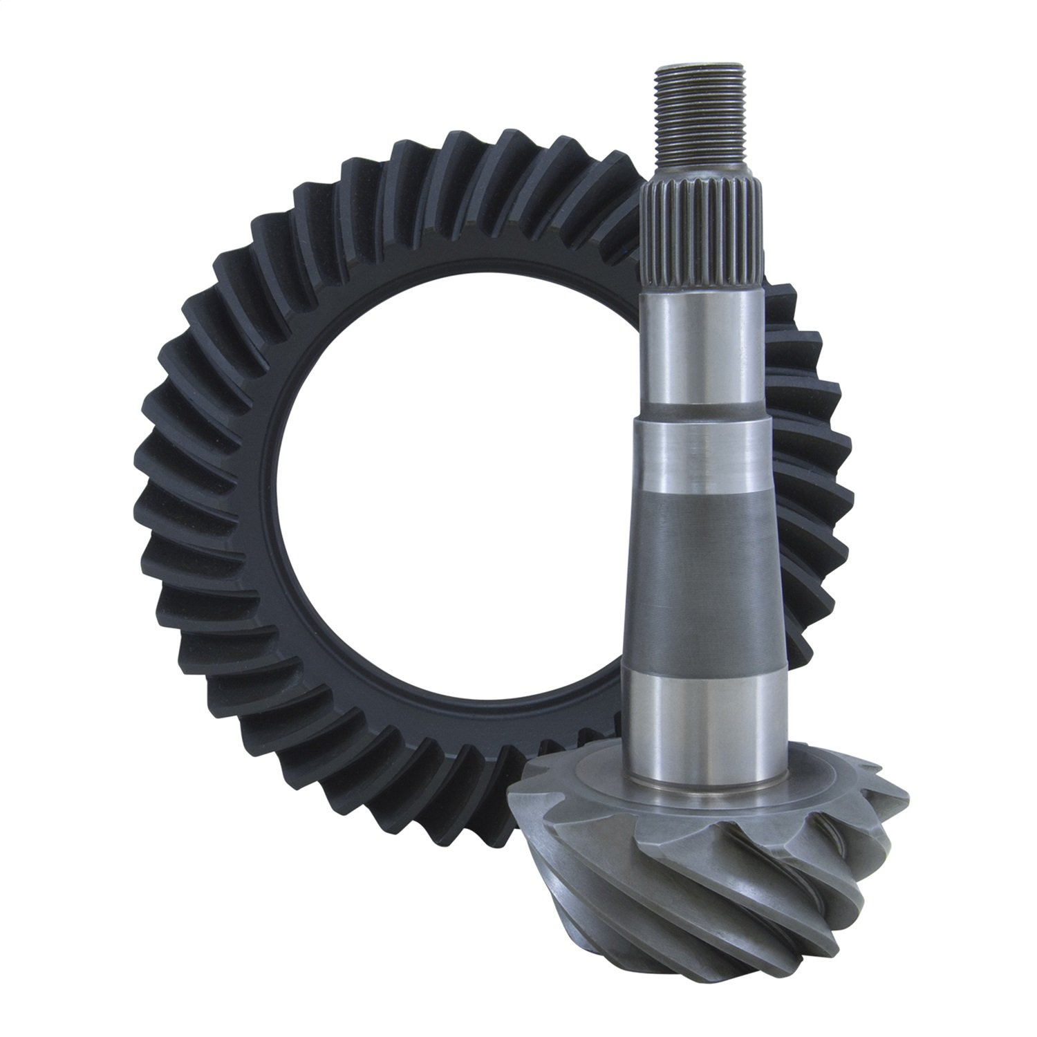 Replacement Ring and Pinion Gear Set for Dana 60 Reverse Rotation Differential ZG D60R-488R-T USA Standard Gear