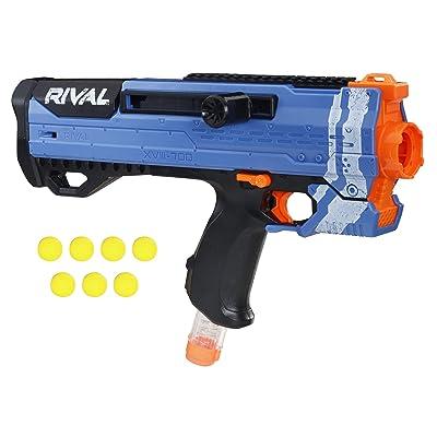 NERF Rival Helios XVIII-700 (Blue): Toys & Games