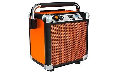 ION Audio Job Rocker Plus