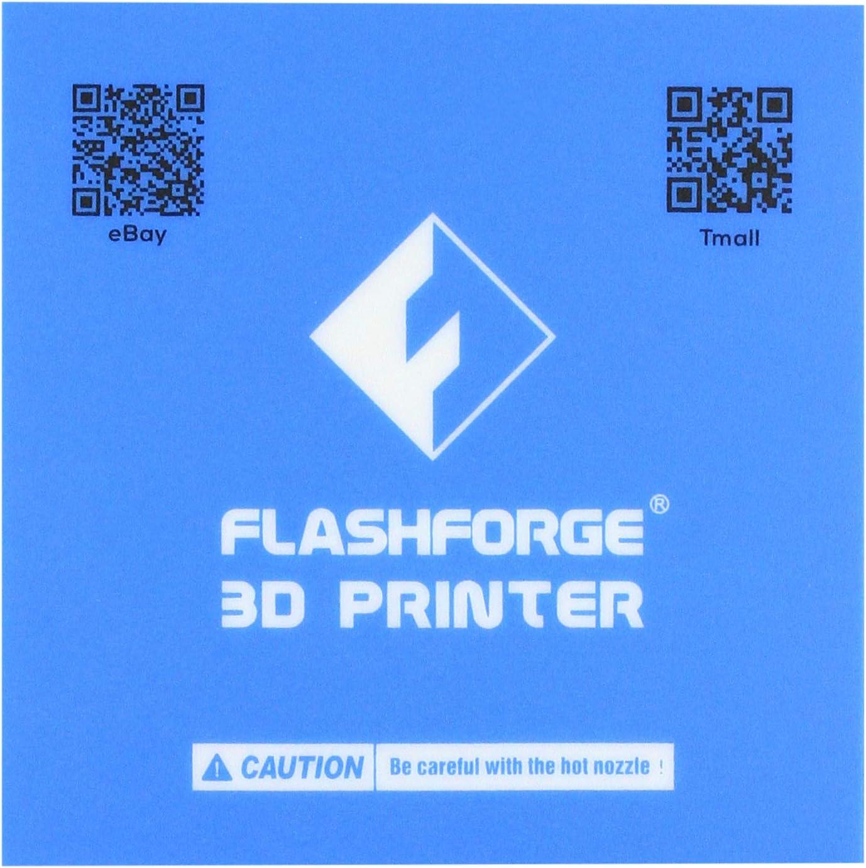 Flashforge 60347004 - Impresora 3D: Amazon.es: Informática