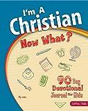 I'm a Christian, Now