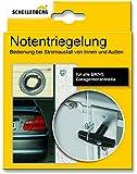 Schellenberg 60553 - Sblocco di emergenza