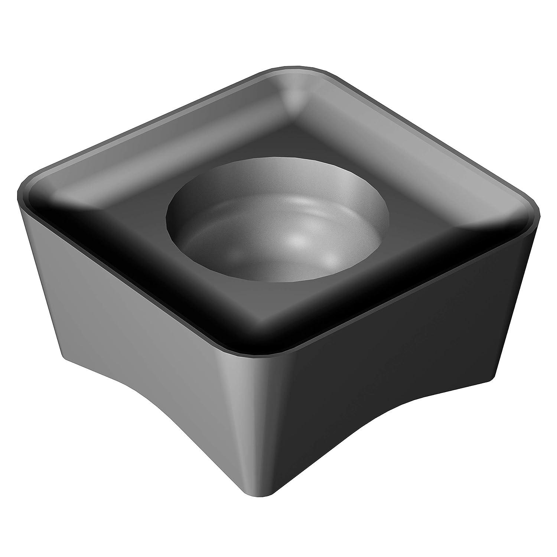 iLock Interface Square Neutral H TiAlN 1040 Grade 415N-05 02 12E-M30 1040 CoroMill 415 Insert for milling Sandvik Coromant Carbide
