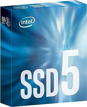 Intel SSDSCKKW240H6X1 240GB Internal SSD