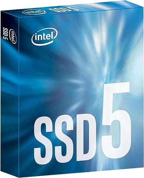 Intel 540S Series SSDSC2KW480H6X1 480GB 2.5in SATA3 Solid State Drive TLC