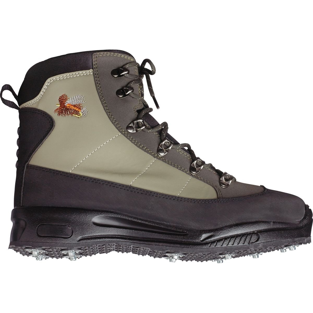 大人気新作 Caddis 10 Northern GuideプラチナWading Shoes withスタッドキット B01EAMUEIQ 10 Caddis D(M) D(M) US|グレー グレー 10 D(M) US, 印鑑大統領:ca1e83d4 --- ballyshannonshow.com