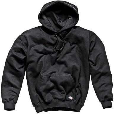 24861e80400262 Amazon.com: Dickies Men's Hooded Sweatshirt X Large - 48-50