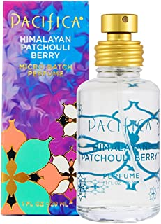 product image for Pacifica Beauty Spray Perfume, Himalayan Patchouli Berry, 1 Fluid Ounce