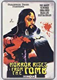Horror Rises From the Tomb [Import USA Zone 1]