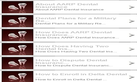 Amazon Com Delta Dental Appstore For Android