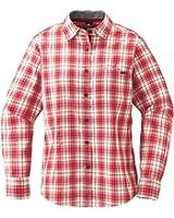 (モンベル)mont-bell WIC.ライト シングルポケット ロングスリーブシャツ Women's