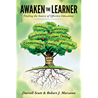 Awaken the Learner: Finding the Source of Effective Education (Essentials for Principals) (English Edition)
