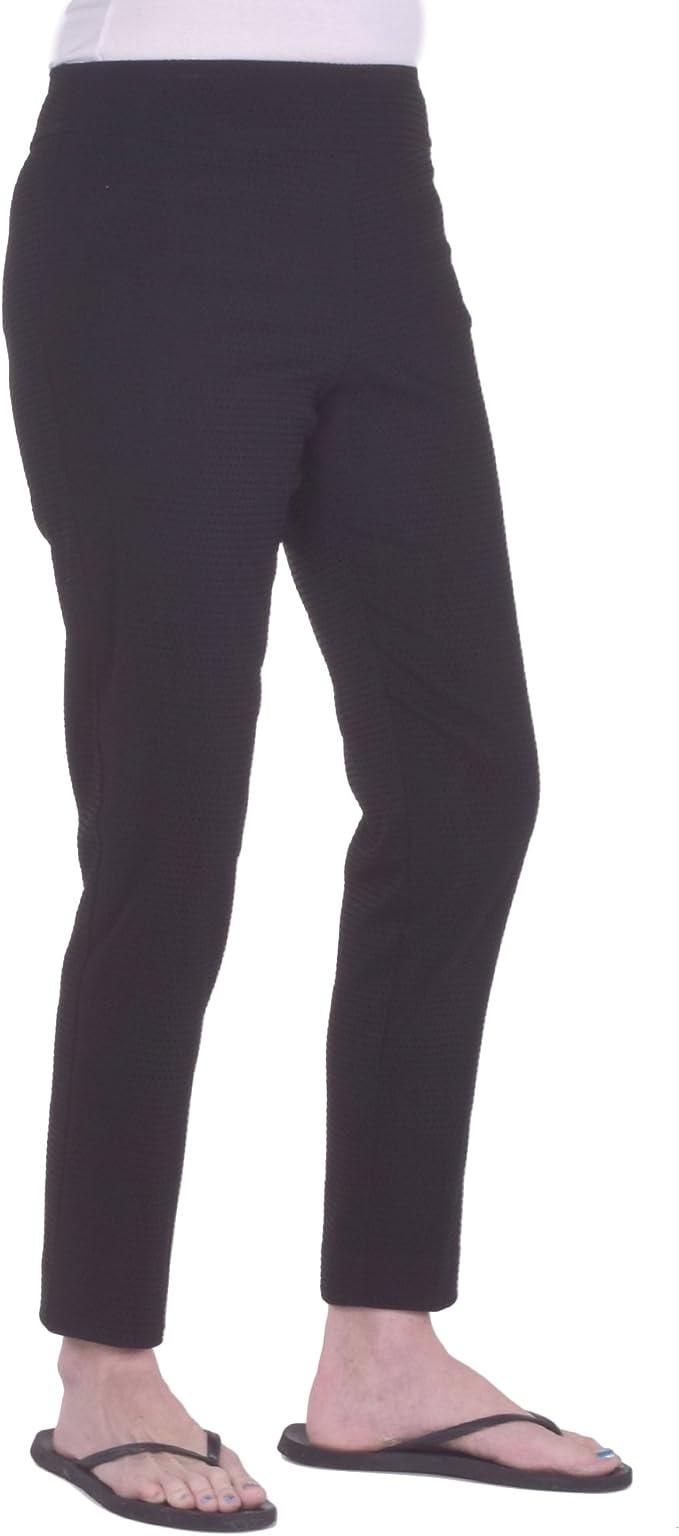 Amazon.com: Krazy Larry - Pantalones tobilleros para mujer ...