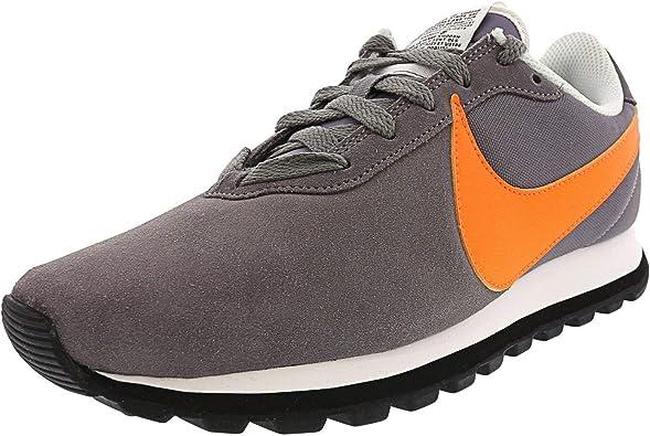 Ankle-High Suede Fashion Sneaker Nike Women/'s Pre-Love O.X
