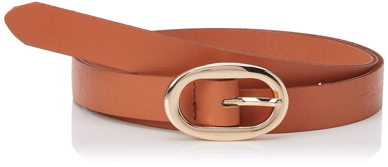 PIECES Damen G/ürtel Pclea Jeans Belt Noos