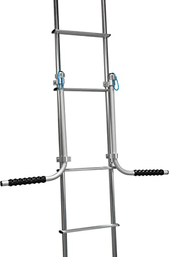 RV Ladder Mount System - Universal RV Ladder Rack for SmartTote2