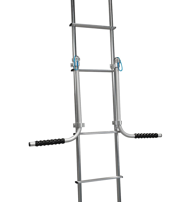 RV Ladder Mount System - Universal RV Ladder Rack for SmartTote2 | Portable RV Waste Tote Tanks | Bikes | Chairs - Thetford 40830